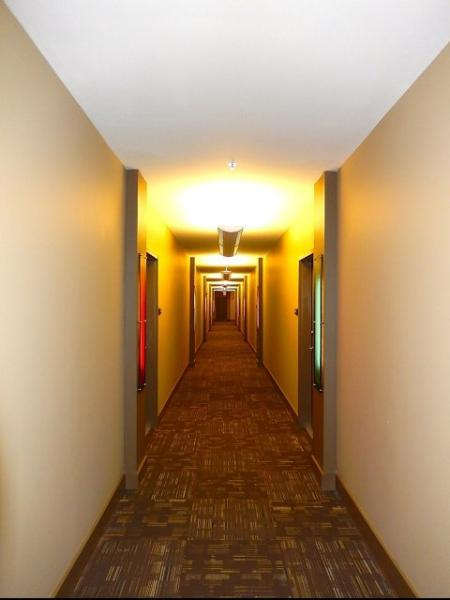 Open Hallway | Apartments for rent in Nashville, TN | 12 South Flats