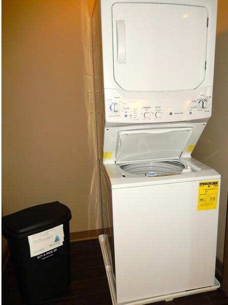 In-home Laundry| Apartments Homes for rent in Nashville, TN | 12 South Flats