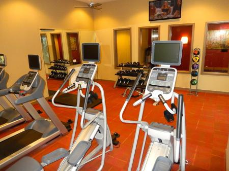 Cutting Edge Fitness Center | Apartments Homes for rent in Nashville, TN | 12 South Flats