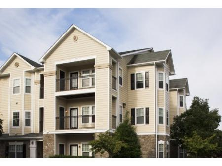 Mt Laurel Crossing Apartments Reviews