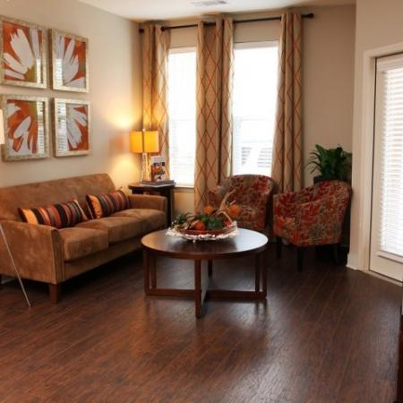 2 Bedroom Apartments | Park Central at Flower Mound | Apartments in Flour Mound Texas