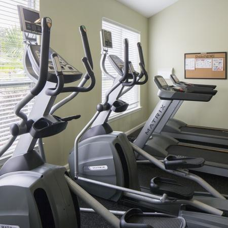 State-of-the-Art Fitness Center | Apartment Homes in Marlton, NJ | Brook View Apartment Homes