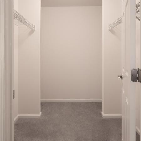 Elegant Master Bathroom | Apartments Marlton, NJ | Brook View Apartment Homes