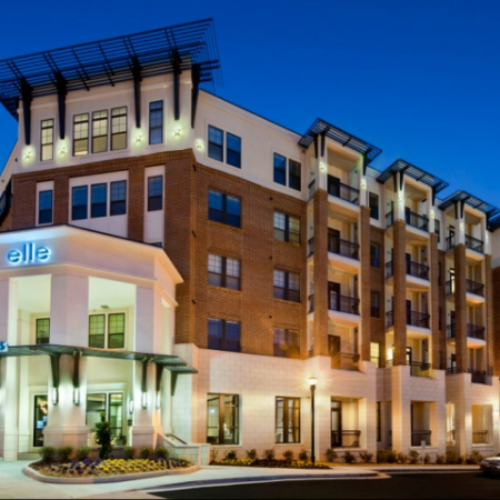 Apartments Atlanta, GA | Elle of Buckhead