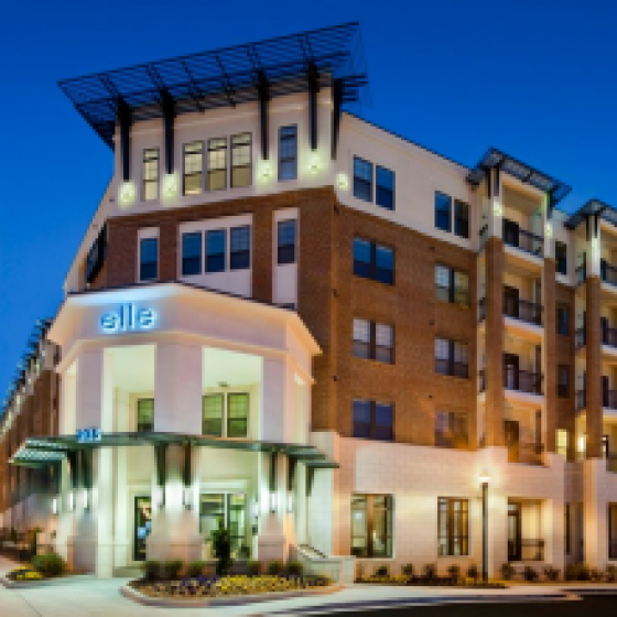 Buckhead Apartments: Elle Of Buckhead Apartment Rentals