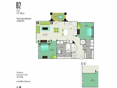 B2 Phase I