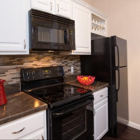 State-of-the-Art Kitchen | Dallas TX Apartment Homes | Metropolitan at Cityplace