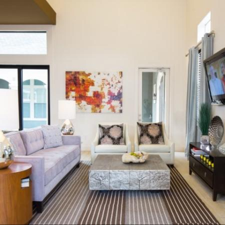 Friendly Office Staff | Dallas TX Apartments For Rent | Metropolitan at Cityplace