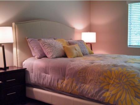 Spacious Master Bedroom | Apartment in Lowell, MA | Cabot Crossing Apartments