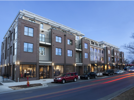 Apartments in Nashville, TN | 12 South Flats