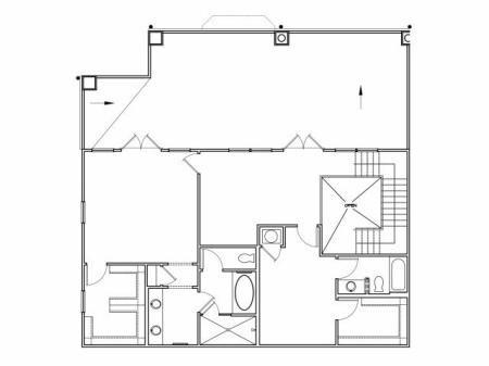 Floor Plan 14 | The Rocca