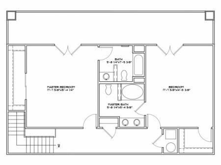 Floor Plan 11 | The Rocca