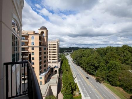 The Rocca Buckhead Apartments 75