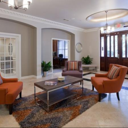 The Rocca Buckhead Apartments Office