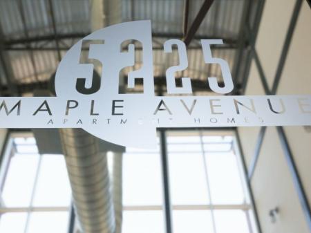 Dallas TX Apartments For Rent   5225 Maple Avenue Apartments