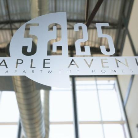 Dallas TX Apartments For Rent | 5225 Maple Avenue Apartments