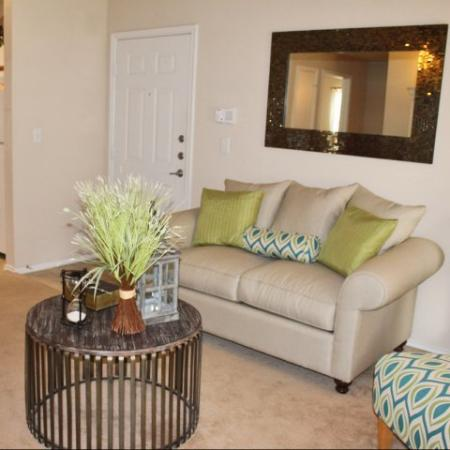 Northwest San Antonio Luxury Apartments Westpond Apartments Living Room Open Floorplan One Two Bedroom Home