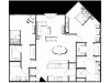 Floor Plan 4 | The Rocca