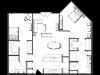 Floor Plan 4 | The Rocca