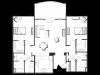 Floor Plan 5 | The Rocca