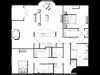 Floor Plan 6 | The Rocca