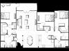 Floor Plan 7 | The Rocca