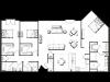 Floor Plan 8 | The Rocca