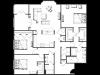 Floor Plan 9 | The Rocca