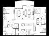 Floor Plan 10 | The Rocca