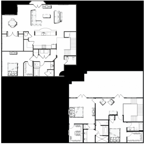 Floor Plan 13 | The Rocca