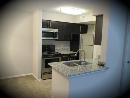 State-of-the-Art Kitchen | Nashville TN Apartment Homes | The Lakes Bellevue