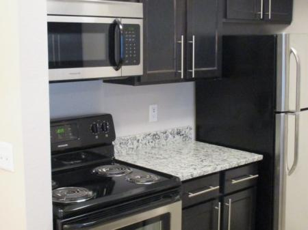 Spacious Kitchen | Apartments for rent in Nashville, TN | The Lakes Bellevue