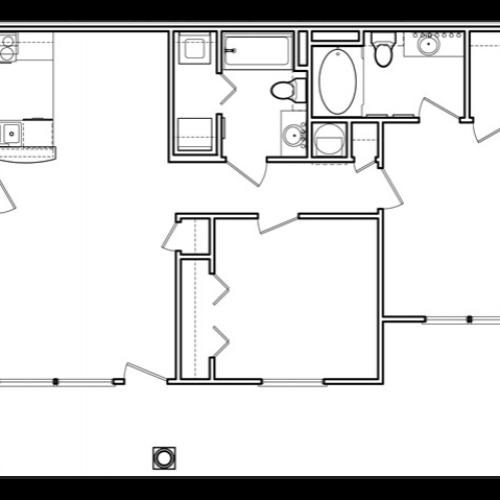 Longleaf Pines Apartments