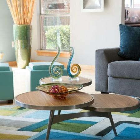 Spacious Community Club House | Dallas TX Apartments For Rent | 5225 Maple Avenue Apartments