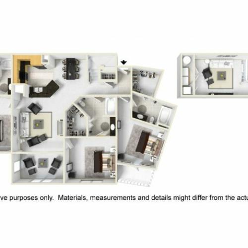 Park Lane Apartments