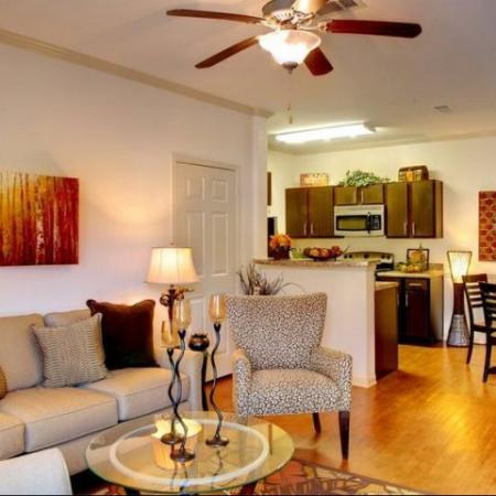 Apartment Home Longleaf Pines Apartments in Mobile