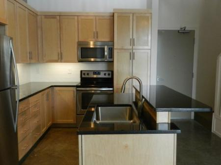 State-of-the-Art Kitchen | Nashville Apartment | 2100 Acklen Flats