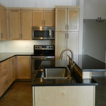 State-of-the-Art Kitchen | Nashville Apartment | 2100 Acklen Flats