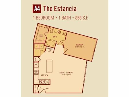 The Estancia