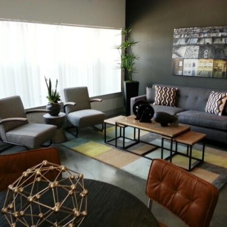 Spacious Living Room | Apartments in Dallas, TX | 5225 Maple Avenue Apartments