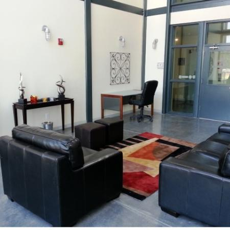 Elegant Community Club House | Dallas TX Apartments | 5225 Maple Avenue Apartments