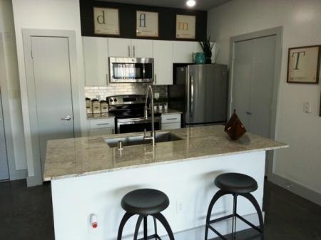 Elegant Living Area   Apartments Dallas, TX   5225 Maple Avenue Apartments