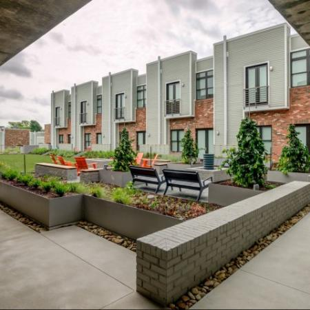 Apartments In Nashville TN | 2100 Acklen Flats