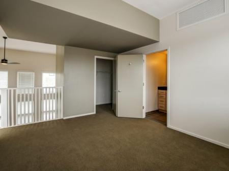 Luxurious Living Area | 1 Bedroom Apartments Nashville TN | 2100 Acklen Flats