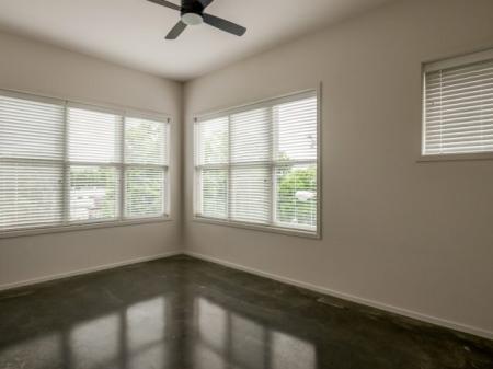 Elegant Living Area | Nashville Apartment | 2100 Acklen Flats