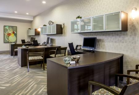 Friendly Office Staff | Wheaton IL Apartments For Rent | Crossings at Danada