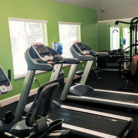 State-of-the-Art Fitness Center | Apartment Homes in Lowell, MA | Cabot Crossing Apartments