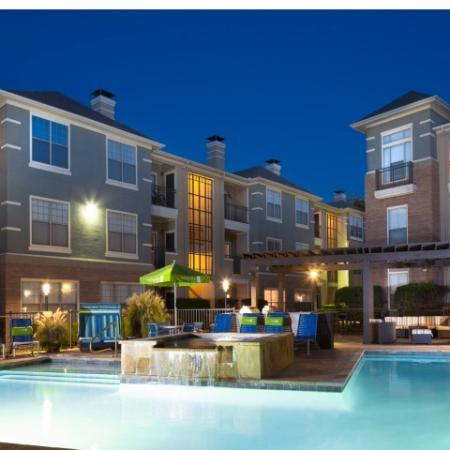 Apartments for rent in Dallas, TX | Metropolitan at Cityplace