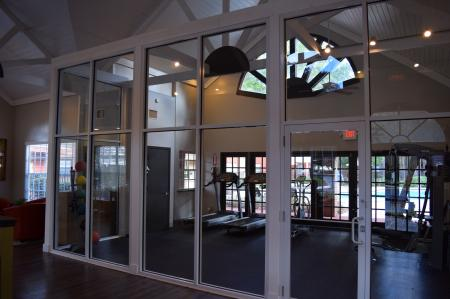 Cutting Edge Fitness Center | Apartments Homes for rent in Jacksonville, FL | Deerfield Apartments