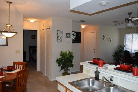 State-of-the-Art Kitchen | Jacksonville FL Apartment Homes | Deerfield Apartments